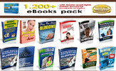 Phil 1200 eBook Pack -
