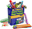 Ultimate Website Graphics Pack -4735 Professional Graphic