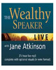 Thumbnail The Wealthy Speaker 2.0