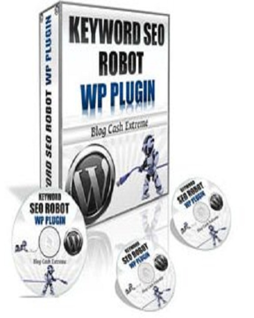 Product picture Keyword SEO WP Robot Plugin -Seo Keyword Search Tool
