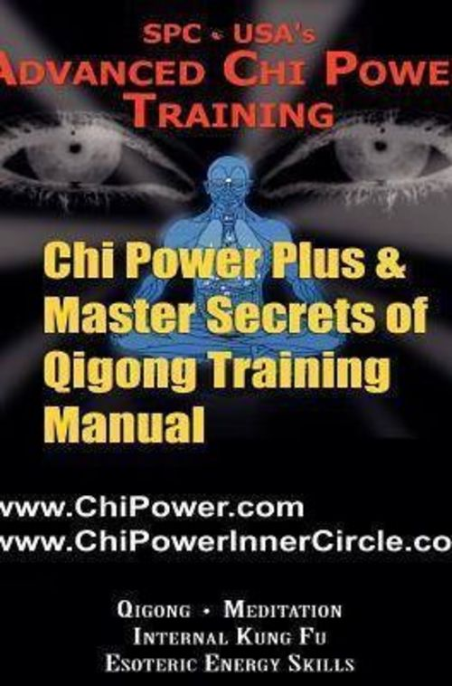 Product picture The Chi Power Plus System
