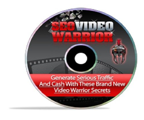 Product picture SEO Video Warrior